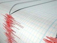 Люди в очікуванні страшного землетрусу