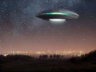 Двадцять НЛО зафіксували у небі лише за чотири дні