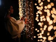 Настя Каменських презентувала новий різдвяний трек (відео)