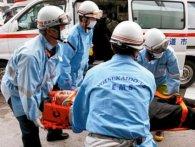 До смерті надули японця компресором через задній прохід (відео)