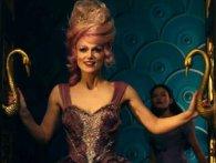 Тизер фільму «Лускунчик і чотири королівства» набрав 2,1 млн переглядів за 3 дні (відео)