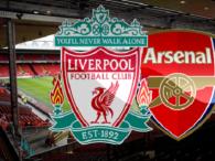 «Арсенал» і «Ліверпуль» - самий дикий матч сезону (відео, фото)