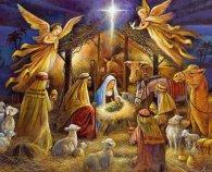 Світ готується до найбільшого релігійного свята: 25 грудня - Різдво Христове