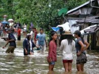 Шторм на Філіппінах – багато жертв та постраждалих (відео)