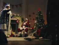 Американського хлопчика змусили на Різдво читати вірш російською мовою (відео)