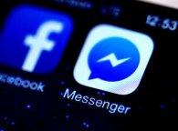 На Messenger масово скаржаться через перебої в роботі