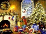 Мелодії новорічного настрою: свято вже близько (відео)