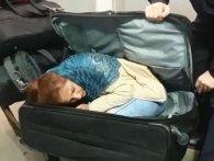 Жінок до Турції грузини перевозять у валізах