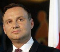 Наступного тижня в Україні чекають Дуду