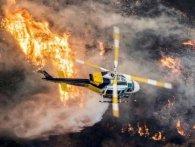 Горить 100-тисячна Санта-Барбара: триває обов'язкова евакуація населення
