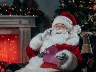 П'ятирічний хлопчик помер на руках у Санта-Клауса