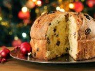 Які солодощі популярні у різних країнах на Різдво