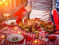 Чим смакують на Різдво у різних країнах світу