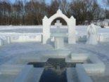 Про феномен хрещенської води та різницю між освяченням житла й окропленням дому на Водохреще