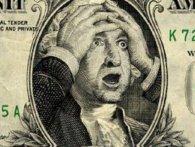 Згрібали долари мітлою: у США розбилося авто з грошима (відео)