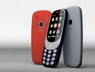 Легендарну Nokia 3310 перевипустять (відео)