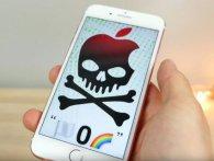 Новий спосіб вивести з ладу iPhone (відео)