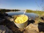 Варимо каші для риболовлі