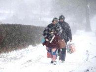 Великдень зі снігом - невтішний прогноз від синоптиків (відео)