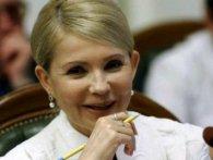 Юлія Тимошенко оговталась після пластичної операції (відео)