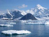 Льодовики в Арктиці рекордно зменшуються (відео)