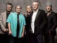 У Київ їдуть Deep Purple: у чому фішка стилю гурту, який слухають півстоліття (відео)