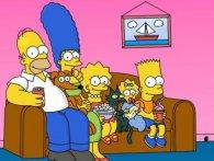 Покійна Барбара Буш двічі потрапила у мультфільм «Сімпсони» (фото)