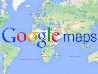 У картах Google виявили небезпечні посилання