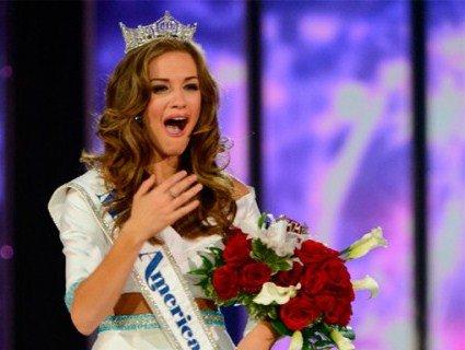 З конкурсу «Міс Америка» викинули дефіле в купальниках та вечірніх сукнях