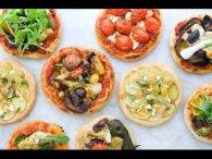 Від раку спасе піца: рецепт від італійських вчених
