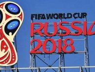 Зірок світового футболу «змусили» вкрасти кубок чемпіонату світу (відео)