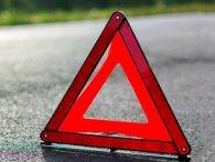 У Херсоні водій-невдаха двічі за 10 хвилин спричинив ДТП