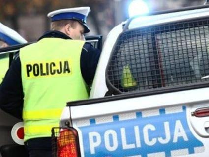 У Польщі затримали українця, який перевозив 30 осіб в мінібусі розрахованому на двох