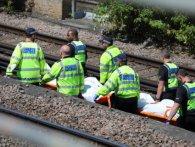 В Лондоні поблизу залізничної станції знайшли три трупи