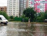 Луцьк: що думають жителі міста про наслідки стихії (фото)