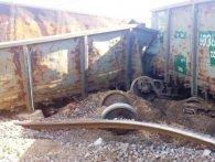 У Дніпрі, невідомі вкрали заліза на кілька гривень, а збитків спричинили на тисячі (відео)