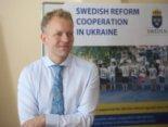 Київські щипачі обчистили шведського дипломата