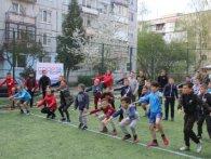 Лучани другий рік поспіль збираються на «Ранкову гімнастику» (фото)