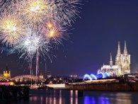 21 липня стартує фестиваль «Кельнські вогні»