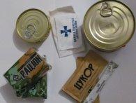 Чим годують волинських військових (фото)