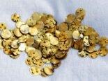Знайшли золотий клад дуже впливової і багатої пари