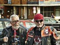 В Німеччині двоє металістів втекли з будинку престарілих на рок-фестиваль