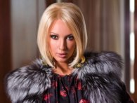 Лєра Кудрявцева вдруге стала мамою