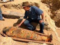 15 серпня - День археолога