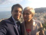 Диво: при обвалі мосту в Генуї вижила українська пара
