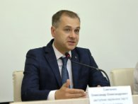 Олександр Савченко: «До майбутніх виборів потрібно поставитися з особливою відповідальністю»