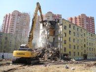 Українців зі старих багатоповерхівок розселять у просторіше житло