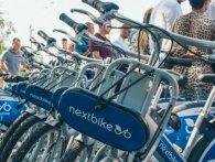 До Європи ще далеко: у Києві невідомі розтрощили новеньку велостанцію