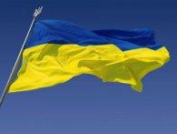 У Києві новий рекорд: по 100 метрів прапора за кожен рік незалежності