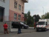Дитина за загадкових обставин випала з вікна багатоповерхівки Києва